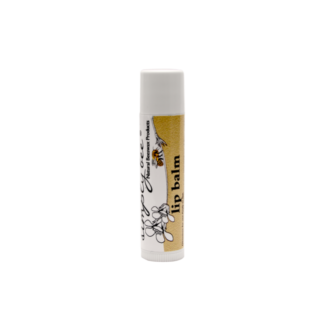 Natural Lip Balm image
