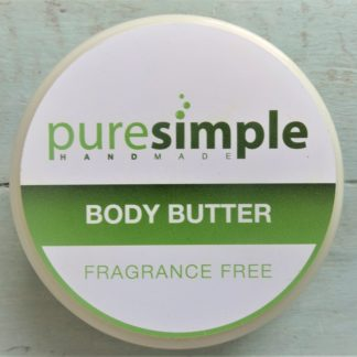 Pure Simple Body Butter