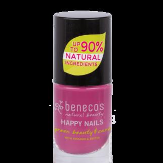 benecos Nail Polish