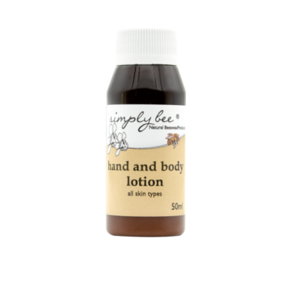 Simply Nee Natural Hand & Lotion 50 image