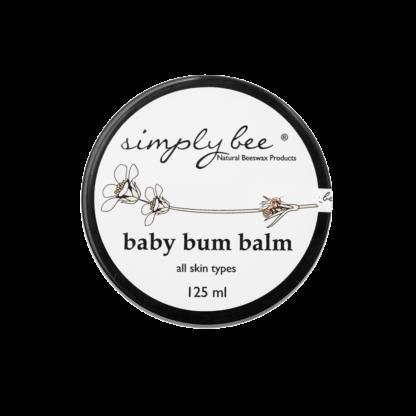 Baby Bum balm image