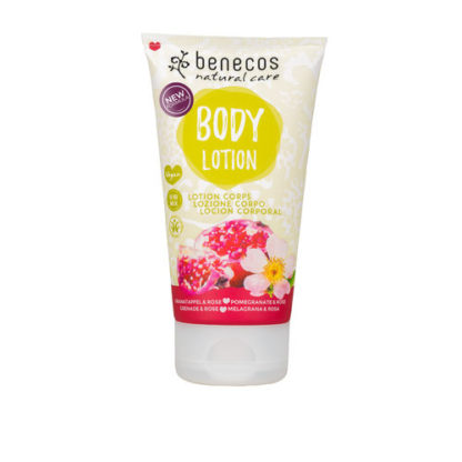 benecos Natural Body Lotion