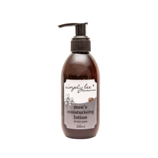 Men's Moisturising Lotion image