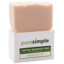 Pure Simple Shampoo Bar