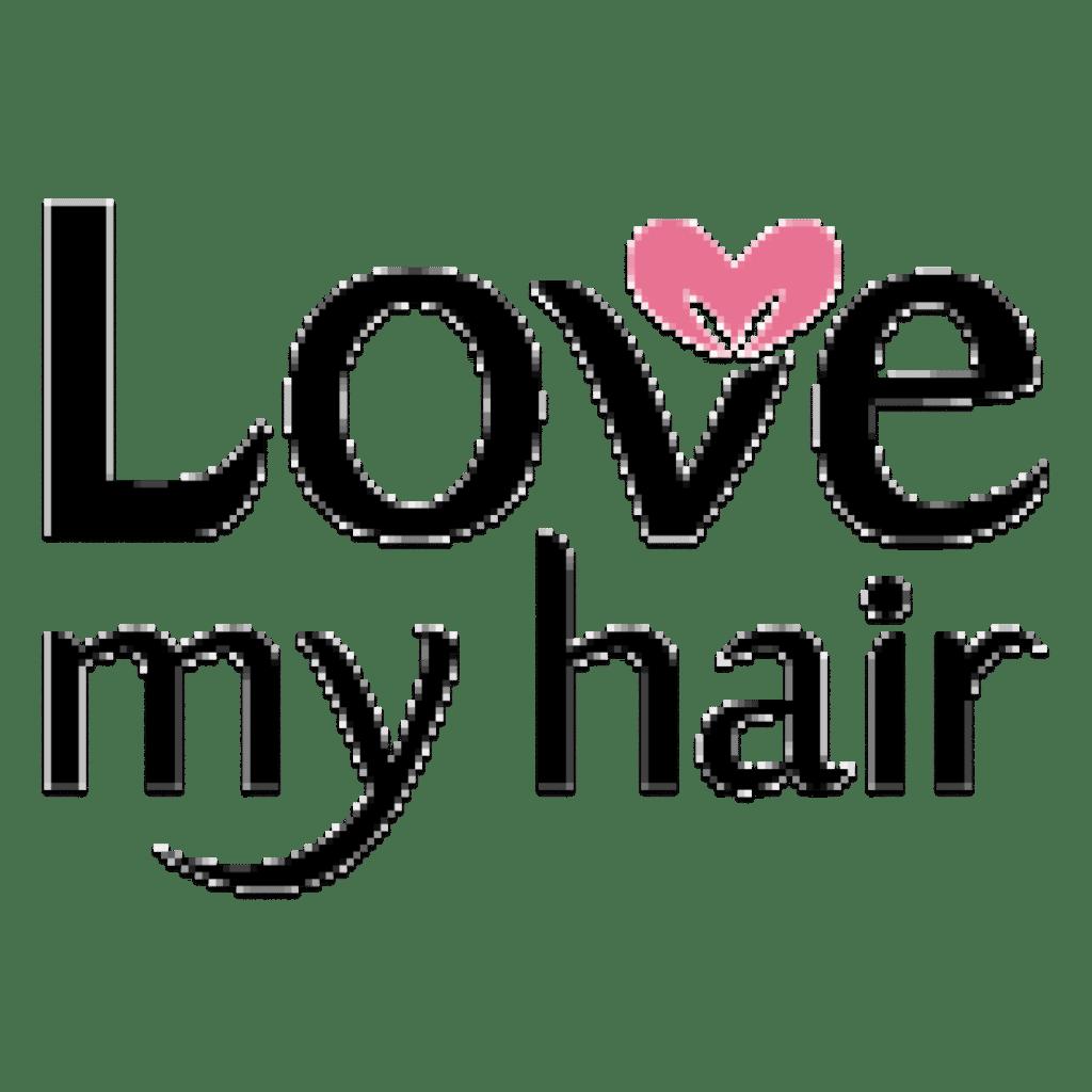 Lovemyhair logo