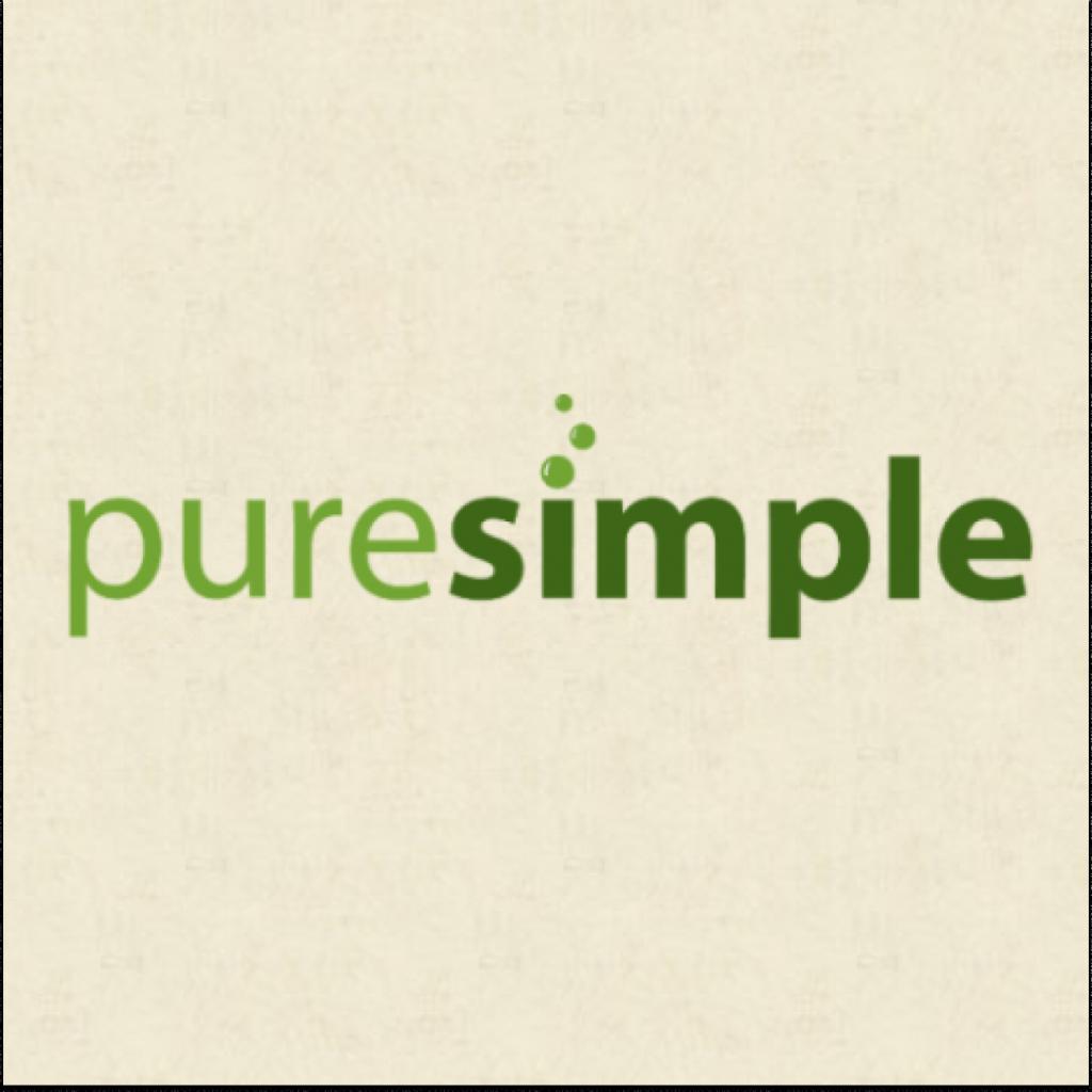 puresimple logo