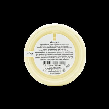Simply Bee Sunscreen 200 ml 2