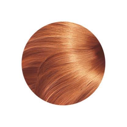 Love My Hair 100% Herbal Hair Dye Light Auburn 1