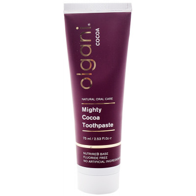 Cocoa Natural Toothpaste image