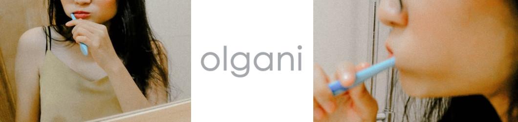 olgani banner image
