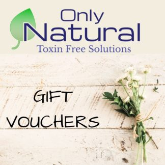Gift-voucher Only Natural