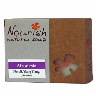 Nourish Natural Soap - Afrodesia