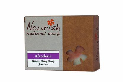Nourish Natural Soap - Afrodesia