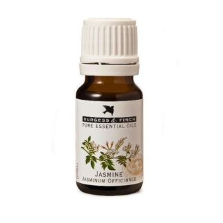 Burgess and Finch Jasmine essential oil