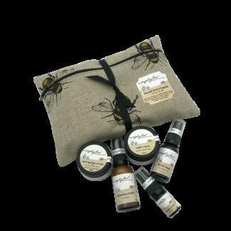 Simply Bee Normal/Dry skin facial starter kit