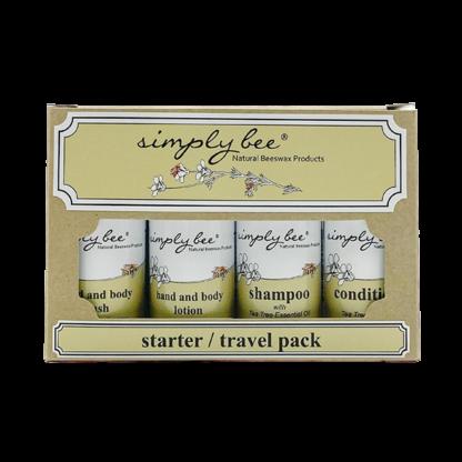 Simply Bee starter/travel kit