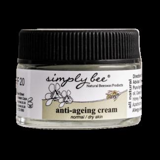 Simply Bee Anti-ageing cream 30ml