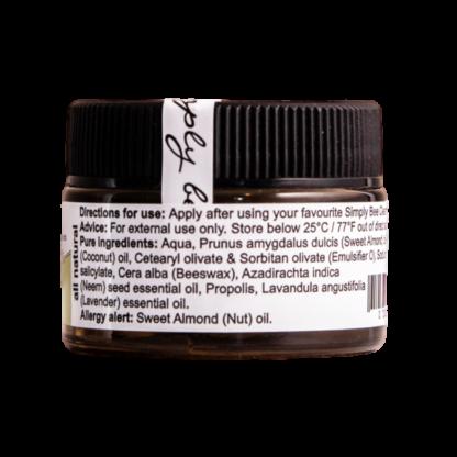 Simply Bee Daily Moisturiser - 30ml 1