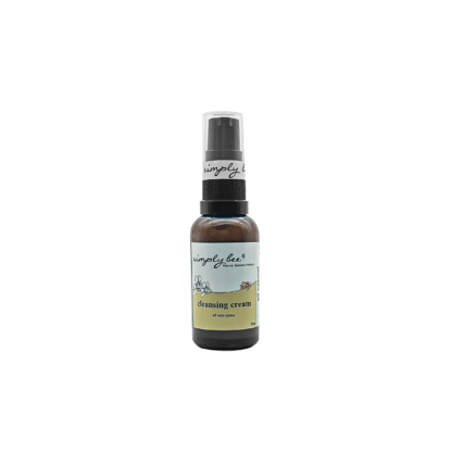 Simply Bee Facial Cleanser 30ml