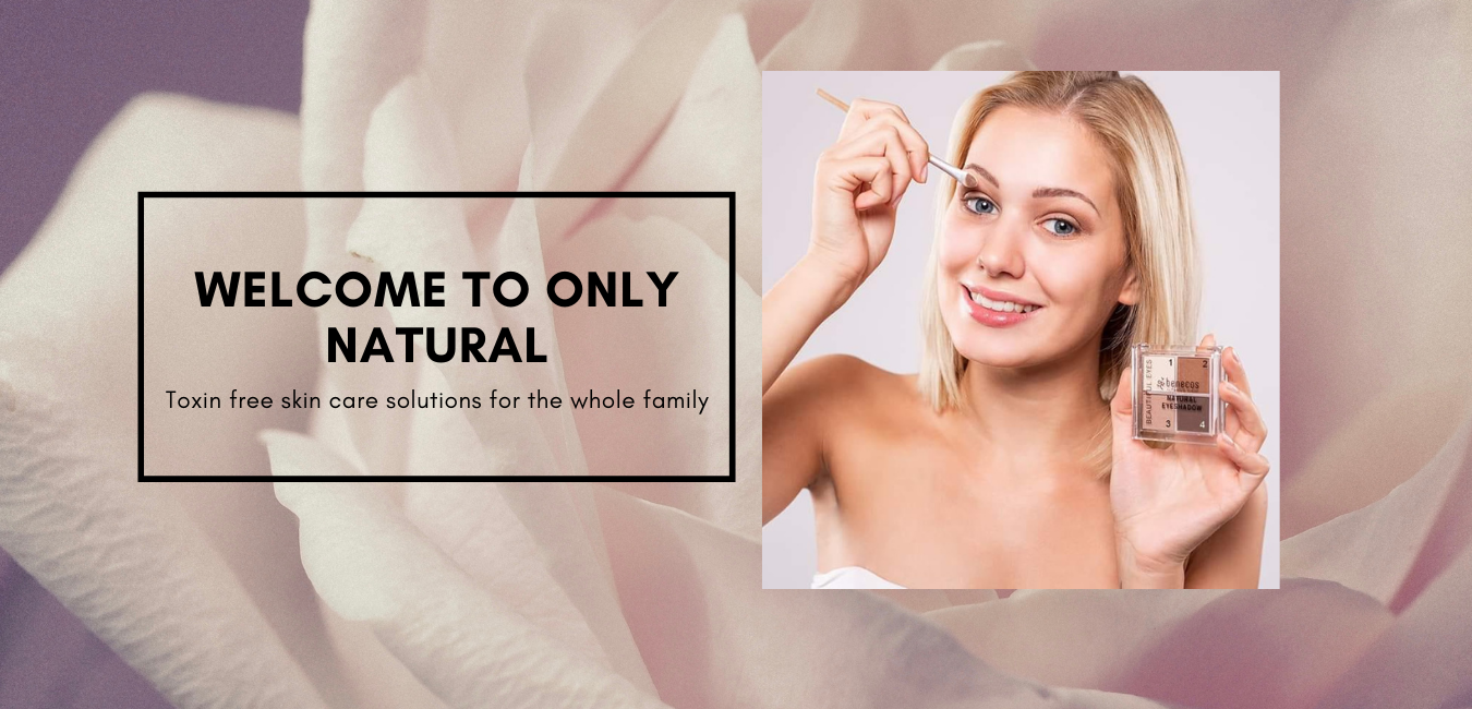 Welcome to Only Natural